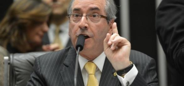 Foto: ex-Presidente da Câmara Federal, Eduardo Cunha