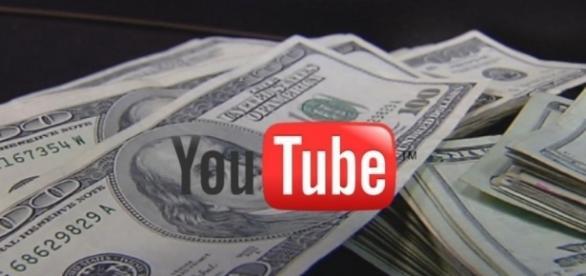 Los youtubers que más dinero ganan.
