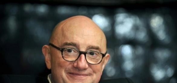 Michel Blanc est l'un des acteurs préférés des français