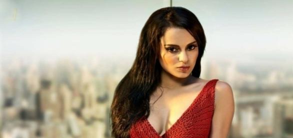 Most talented Bollywood actresses - Source: hd-pic.blogspot.com/2016/03/kangana-ranaut-hot-photos-and-wallpaper.html