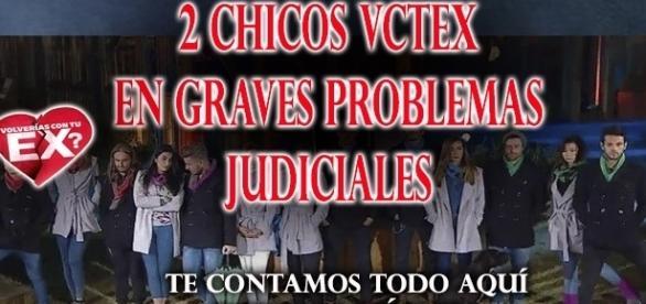 PASCUAL Y TONY EN GRAVES PROBLEMAS JUDICIALES