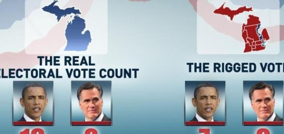 We did the math: How the GOP will gerrymander its way back to the ... - msnbc.com