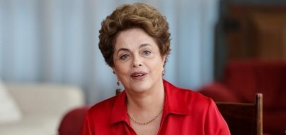 Dilma vai responder a perguntas de senadores na segunda-feira
