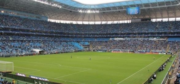 O jogo Grêmio x Atlético Mineiro pode trazer importantes mudanças na tabela.