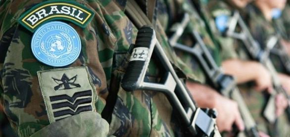 Temer autoriza atuação das Forças Armadas em eventos de domingo na Avenida Paulista