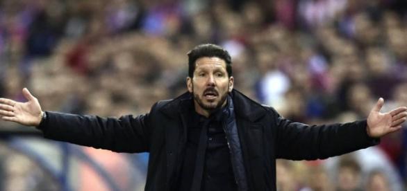 Atlético de Madrid: Estratega Simeone: gana casi el 80% de los ... - as.com