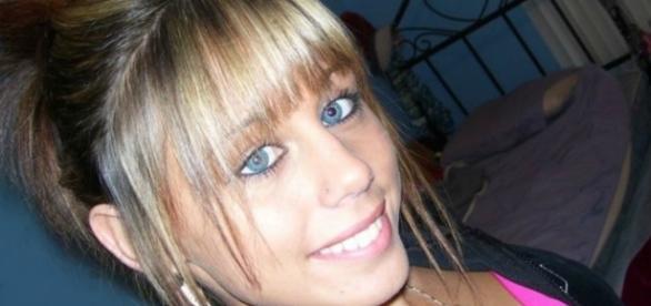 Brittanee estava desaparecida desde 2009