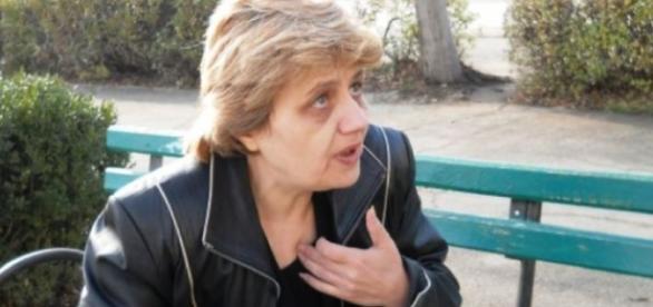 Cristiana Anghel dă cu blesteme cui se opune pensiei speciale