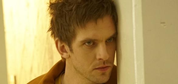 David Haller, interpretado por Dan Steven, na série Legion (Legião)