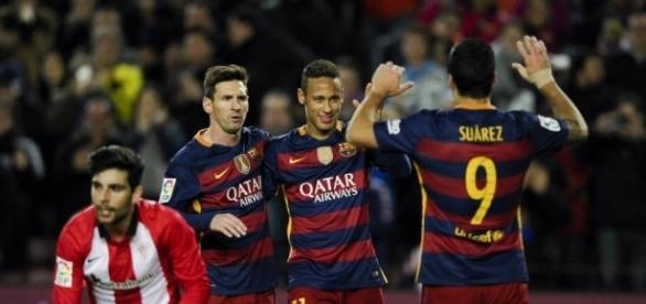 El Barça buscará una nueva victoria en San Mamés