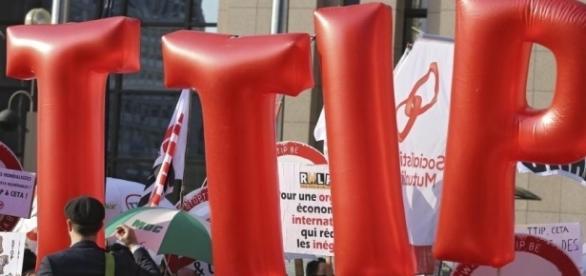 Freihandelsabkommen - EU und USA verhandeln - News von DIE WELT - welt.de