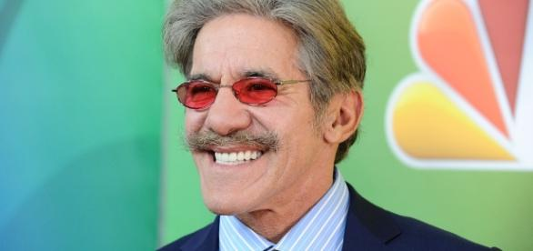 Geraldo Rivera is another elderly Fox News Ailes supporter and he rips into Tantaros! Photo: Blasting News Library - butthatsnoneofmybusiness.com