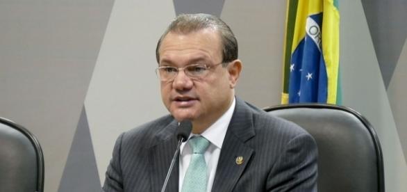 Internado, Wellington Fagundes ainda não sabe se participará da votação final do impeachment