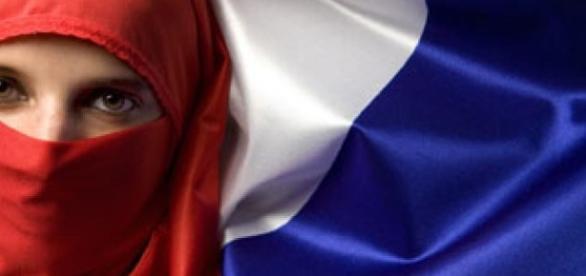 L'islamisation des jeunes femmes en France