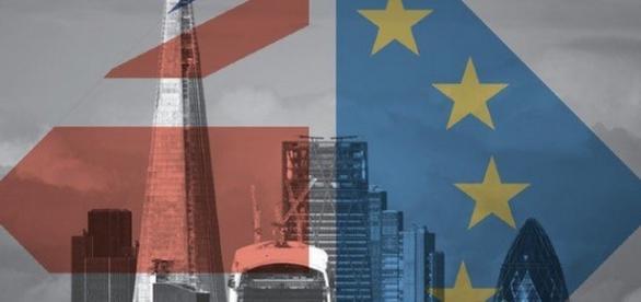 Londra ar putea pierde multe joburi în favoarea altor orașe europene