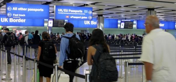 Reducerea imigrației va avea efecte negative asupra economiei Regatului Unit
