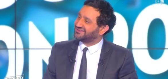 Touche pas à mon poste ! : Cyril Hanouna frôle les 2 millions de ... - programme.tv