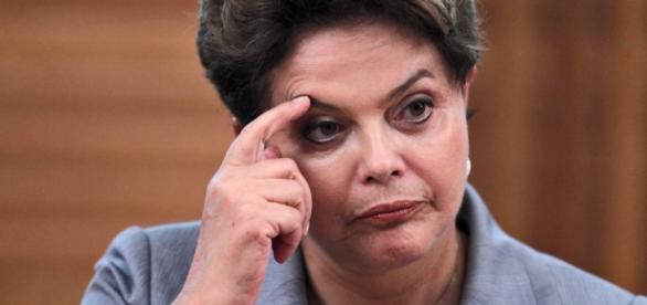 Dilma pode virar réu caso perca o poder
