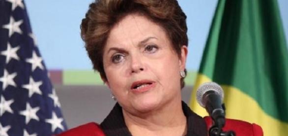 Dilma Rousseff será interrogada pelos senadores (Foto: Reprodução)