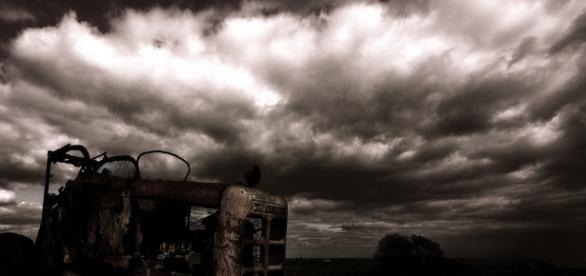 Flickr image of Armageddon in America