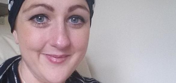 Mulher é diagnosticada com câncer terminal durante a gravidez
