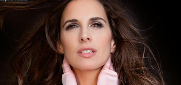 Nuria Fergó nos muestra su lado más sexy - telecinco.es