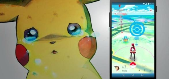 Pokémon Go: Muitos jogadores têm burlado o sistema do jogo
