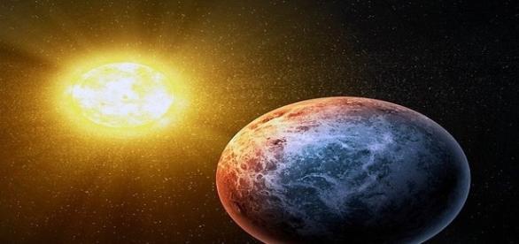 Sinais de rádio foram captados de estrela parecida com o Sol (Getty Images/Science Photo Library RF)