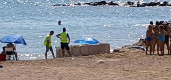 Bărbat român de 62 de ani mort la plajă în Spania