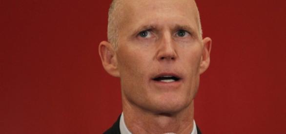 Despite unanimously passing, Florida governor vetoes bill aimed at ... - dailykos.com