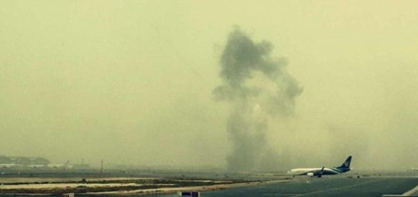 Emirates plane crash lands at Dubai International Airport - WY ... - wydailynews.com