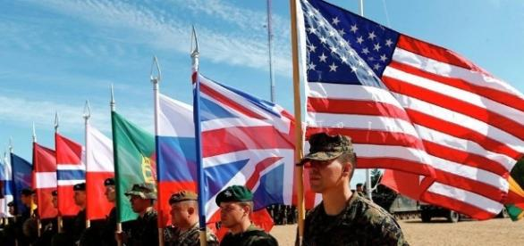 Has Brexit put the NATO alliance in jeopardy? (Credit: Blasting News)