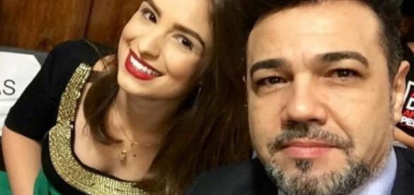 Marco Feliciano é acusado por mulher