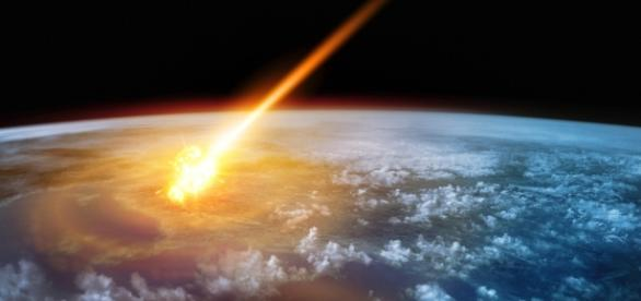 Nasa quer impedir que asteroide atinja a Terra
