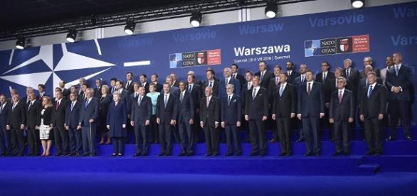 Pakt Atlantycki nie zapewni nam obrony przed islamizacją, więc Trump chce zaostrzyć jego kryteria. Grypa666's Blog - wordpress.com