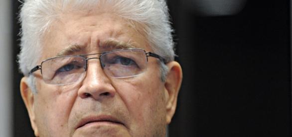 Requião criticou o governo interino e os seus retrocessos