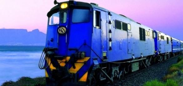S-a sinucis in tren cu o sârma de la fereastră