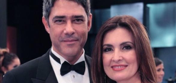 A separação do casal chocou todo o Brasil