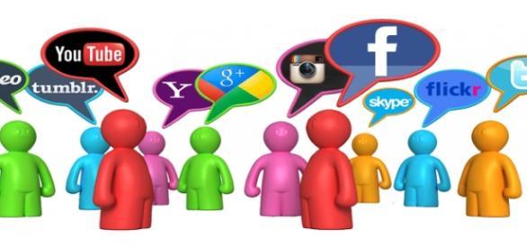 Ao participar de uma rede social, tenha em mente o que escrever e o seu objetivo
