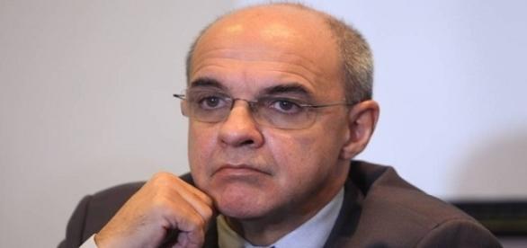 Eduardo Bandeira admite Flamengo não assinar renovação com a Globo (Foto: Coluna do Flamengo)