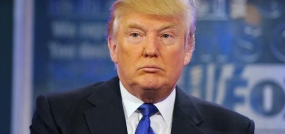 """Elezioni Usa, Donald Trump ha ricevuto un """"appoggio"""" sgradito nella sfida contro Hillary Clint: quello dell'Isis"""