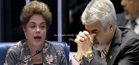 Humberto Costa não acredita que Dilma reverta o impeachment