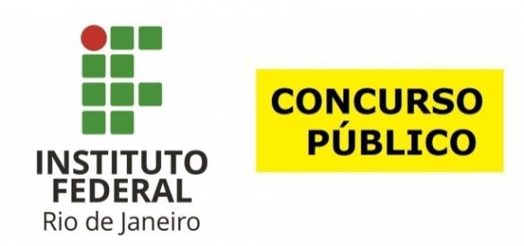 IFRJ está com concurso público aberto