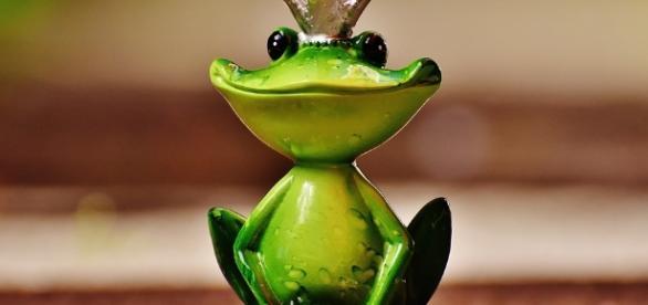 Macron: la grenouille qui annonce le beau temps ?