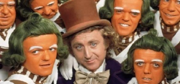Morre protagonista de 'A Fábrica de Chocolate'