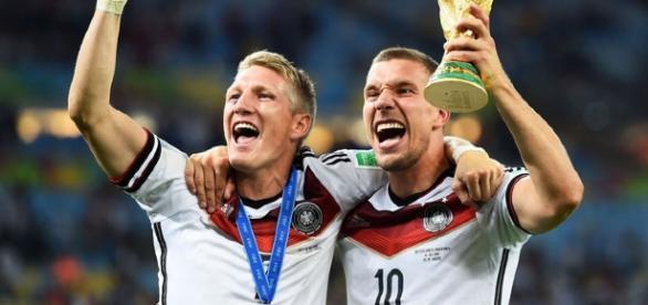 Schweinsteiger pode rumar ao Sporting
