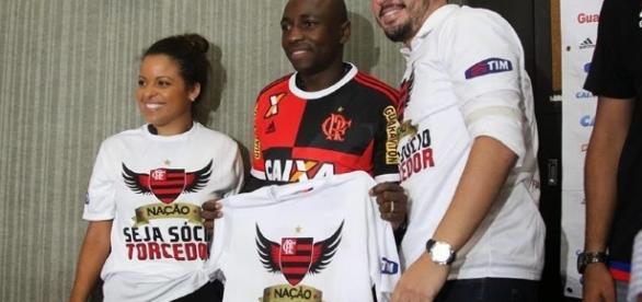 Sócios-torcedores participam de ações exclusivas - Foto: FutGestão - com.br