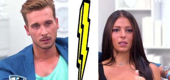 Sophia et Julien, un coupe qui risque de ne pas tenir le coup longtemps