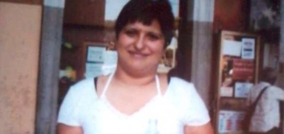Violeta Moldovan, badanta moartă în Italia
