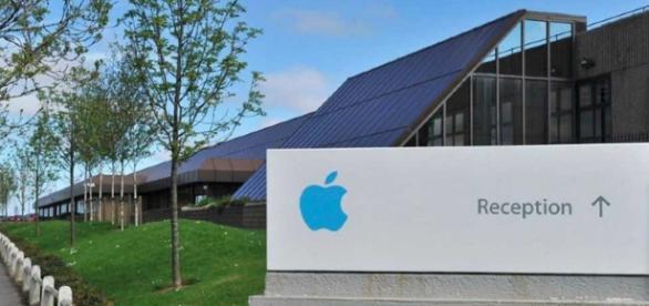 Apple tendrá que pagar 13.000 millones de euros a Irlanda